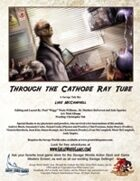 Savage Tales For Fantasy Grounds II: Through the Cathode Ray Tube