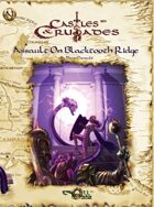 Assault on Blacktooth Ridge for Fantasy Grounds II
