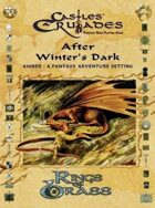 After Winter's Dark, C&C Accessory for Fantasy Grounds II