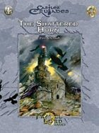 The Shattered Horn, a Castles & Crusades Adventure for Fantasy Grounds II