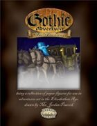 Gothic Adventures: The Americas Token Pack for Fantasy Grounds II