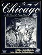 King of Chicago - a Cthulhu adventure for Fantasy Grounds II