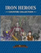 Iron Heroes Counter Collection for Fantasy Grounds II