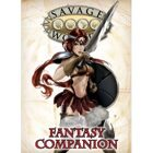 Savage Worlds: Fantasy Companion for Fantasy Grounds II