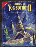 Shadows of Yog-Sothoth for Fantasy Grounds