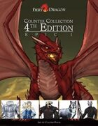 Counter Collection 4E - Epic 1 Token Pack for Fantasy Grounds II
