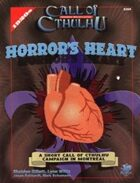 Horror's Heart for Fantasy Grounds