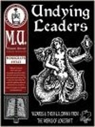 Call of Cthulhu: Undying Leaders