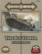Sundered Skies: The Ice Tower for Fantasy Grounds