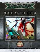 Daring Tales of Chivalry #02: Death at the Joust for Fantasy Grounds II
