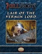 Hellfrost: Lair of the Vermin Lord for Fantasy Grounds