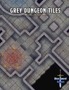 Grey Dungeon Tiles