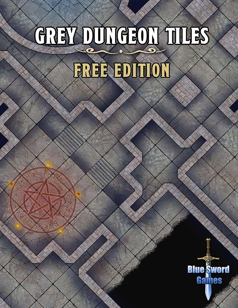 Luscious image intended for printable dungeon tiles pdf