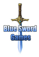 Blue Sword Games