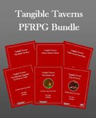 Tangible Taverns (PFRPG) [BUNDLE]