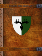 Houses and Heraldry (System Neutral)