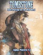 Tombstone (Alpha Version)