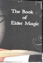The Book of Elder Magic