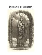 The Mines of Wexham