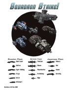 Squadron Strike!, Ship Book 2 - ADA17003