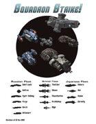 Squadron Strike!, Ship Book 2 - ADA17003