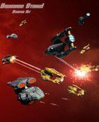 Squadron Strike!: Second Edition, Starter Kit