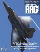 Airbattle RAG #1 for Birds of Prey