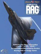 Airbattle RAG #1 for Birds of Prey