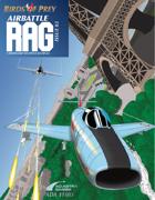 Airbattle RAG #3 for Birds of Prey