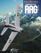 Airbattle RAG #4 for Birds of Prey