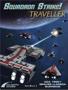 Squadron Strike: Traveller, Folio Product Bundle
