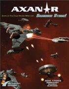 Squadron Strike: Axanar, the Four Years War
