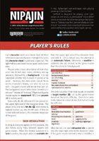 NIP'AJIN Core Rules (English)