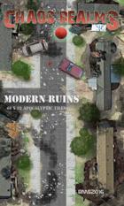 Modern Ruins