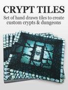 Crypt Tiles Set