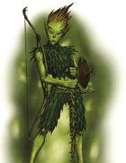 DMs Guild Creator Resource - Fey Art