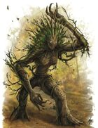 DMs Guild Creator Resource - Plant Art