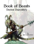 Book of Beasts: Demon Depository