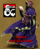 Monsternomicon: Kyuss and His Faithful