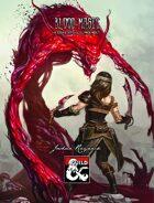 Blood Magic (5e)