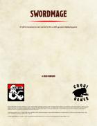 Swordmage Class