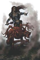 the Cultist : with Fiendish Companion