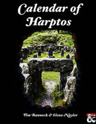Calendar of Harptos