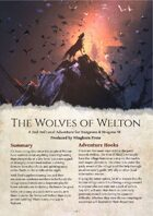 Wolves of Welton