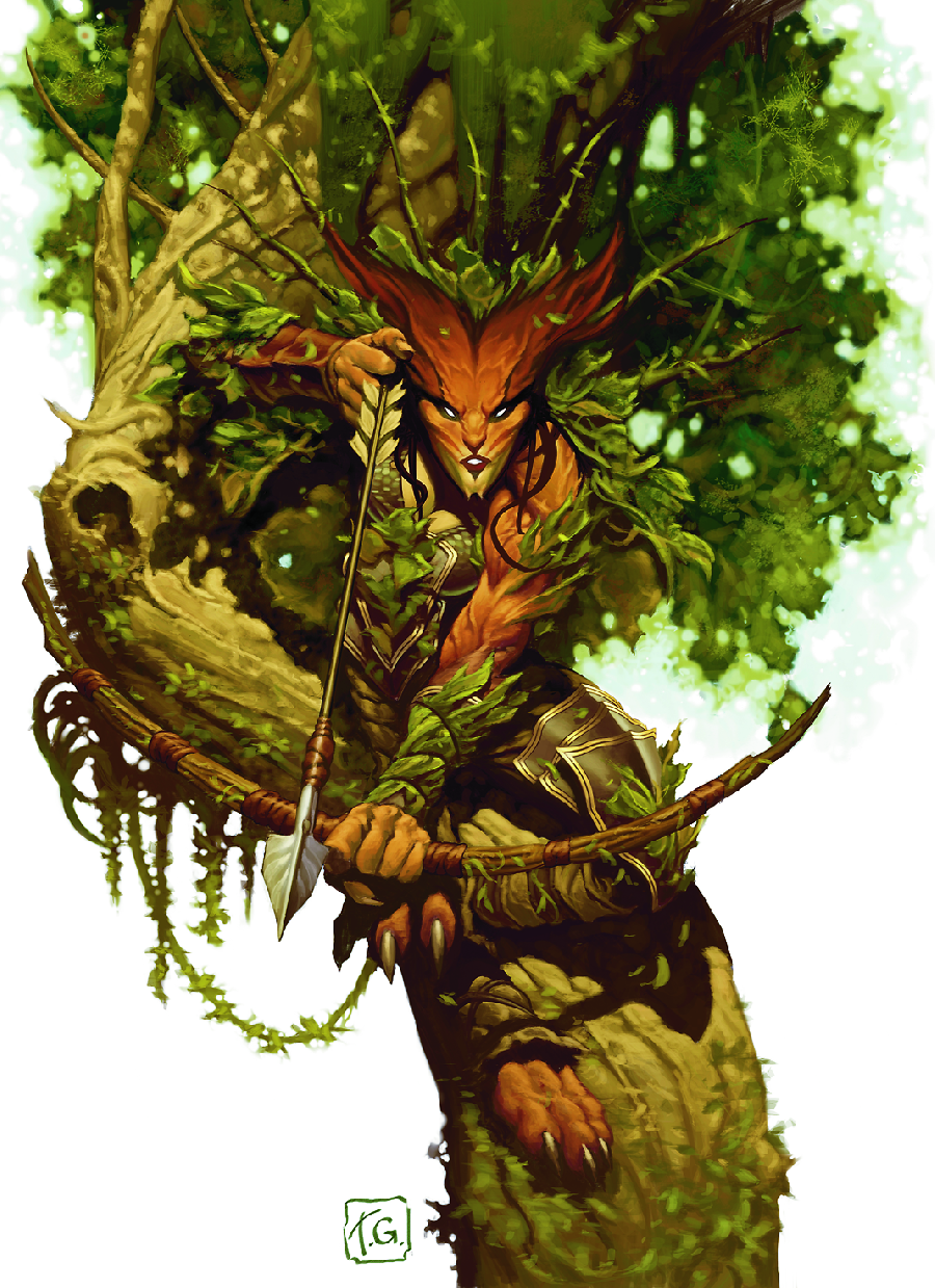 Forgotten Rangers: Two Ranger Archetypes for Fifth Edition - Dungeon