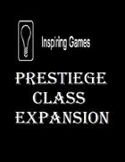 5e Prestige Class: The Arcane Wellspring