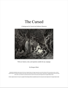 Background: The Cursed