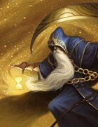 Wizard Tradition: the School of Chronomancy