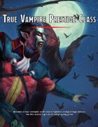 Vampires and Vampires Spawn (5e)