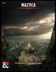 TWC1 The Maztica Campaign Guide